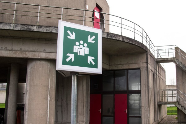 HHR van Rijnland | Groeneveld Sign Systems