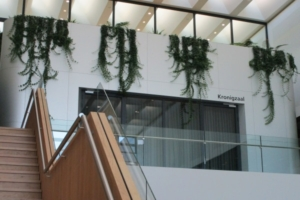 TU Delft | Groeneveld Sign Systems