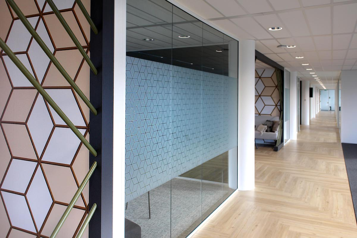 Stratus | Groeneveld Sign Systems