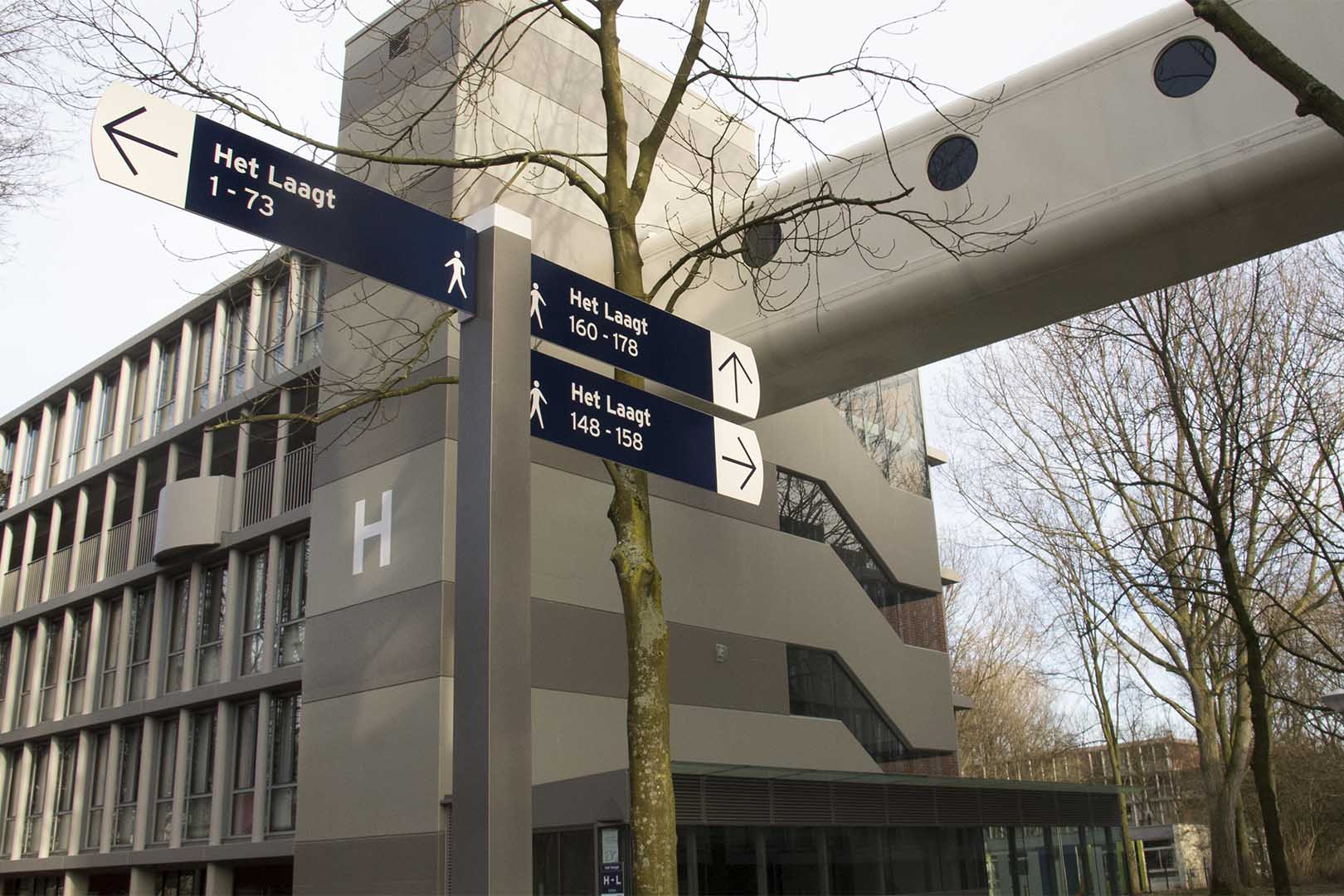 Het Breed 01 | Groeneveld Sign Systems