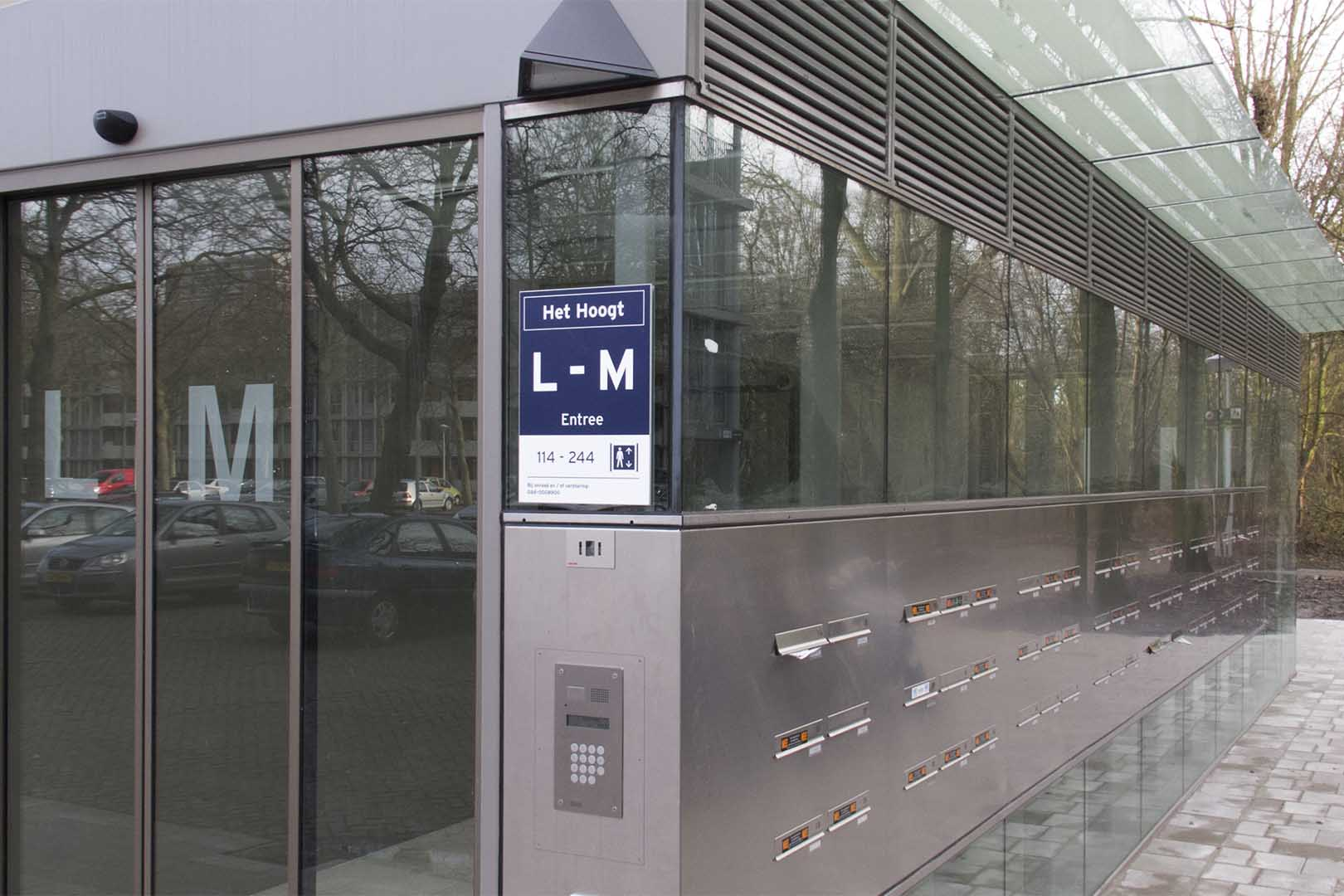 Het Breed 02 | Groeneveld Sign Systems