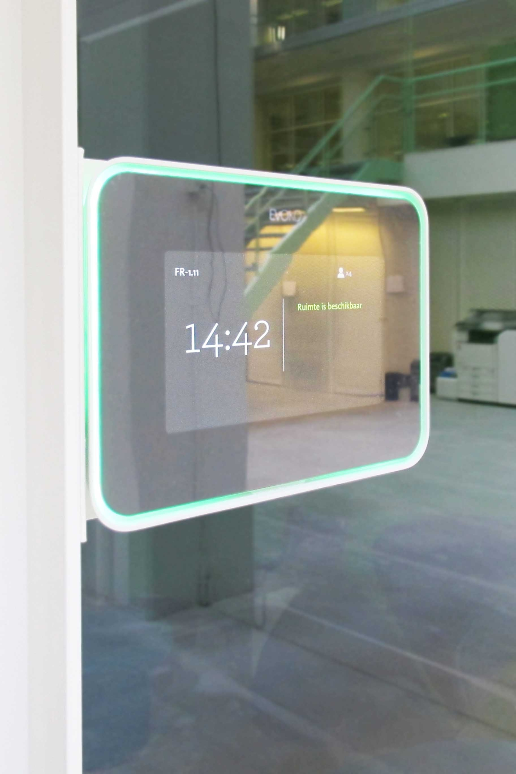 Melkfabriek - kamerbord 1   Groeneveld Sign Systems