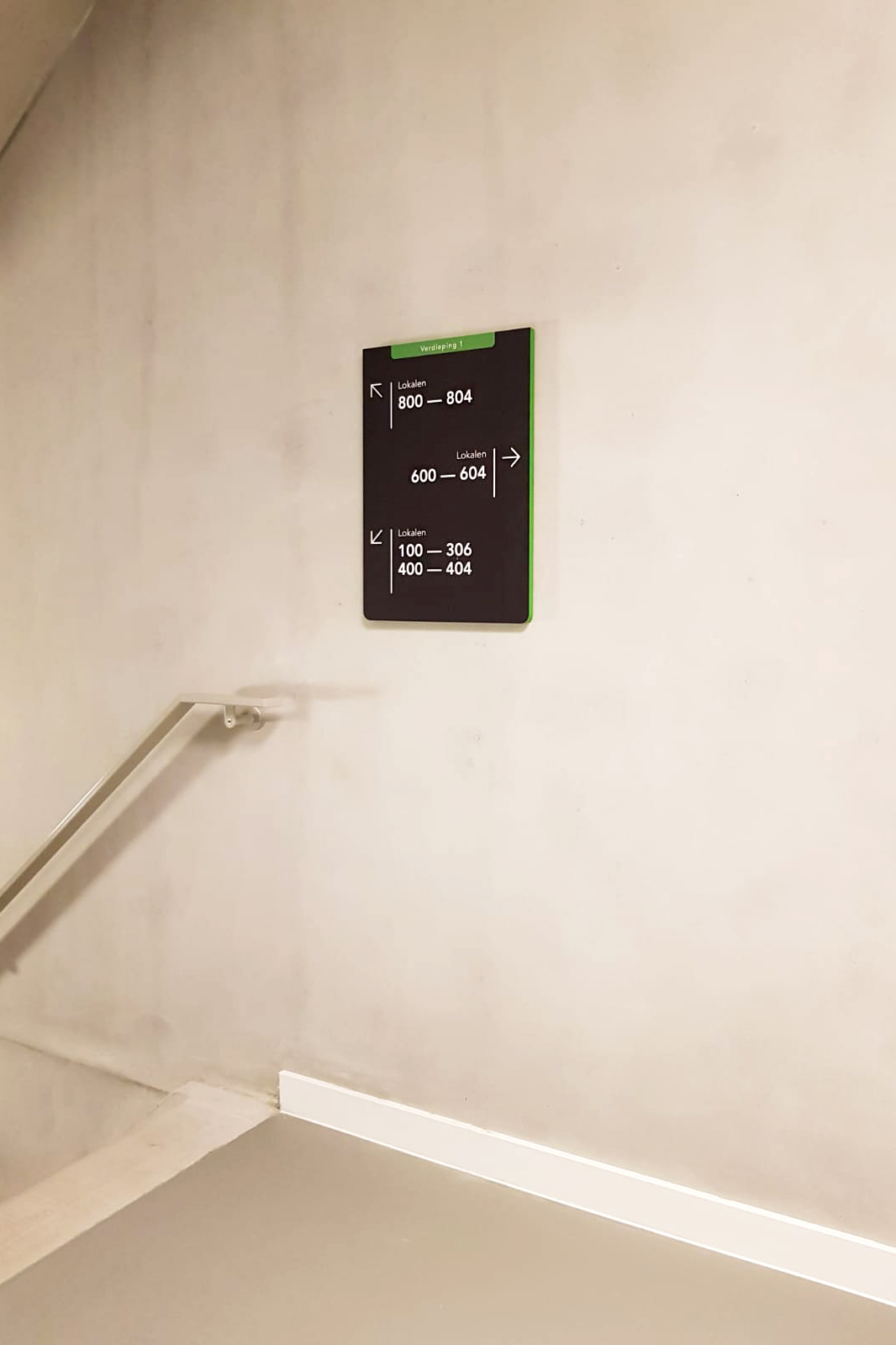 UdensCollege_06 | Groeneveld Sign Systems