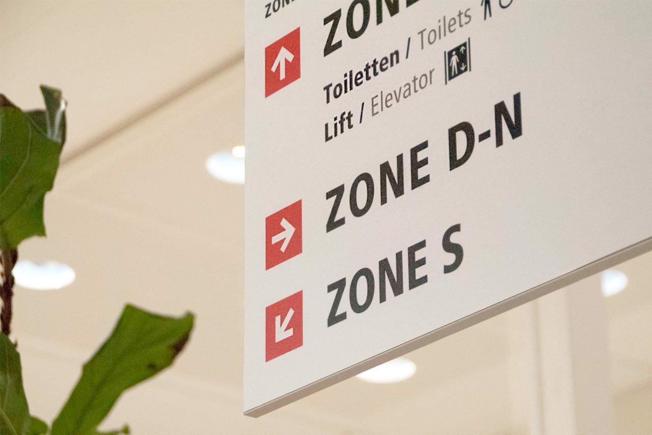 Avans Hogeschool 9 | Groeneveld Sign Systems