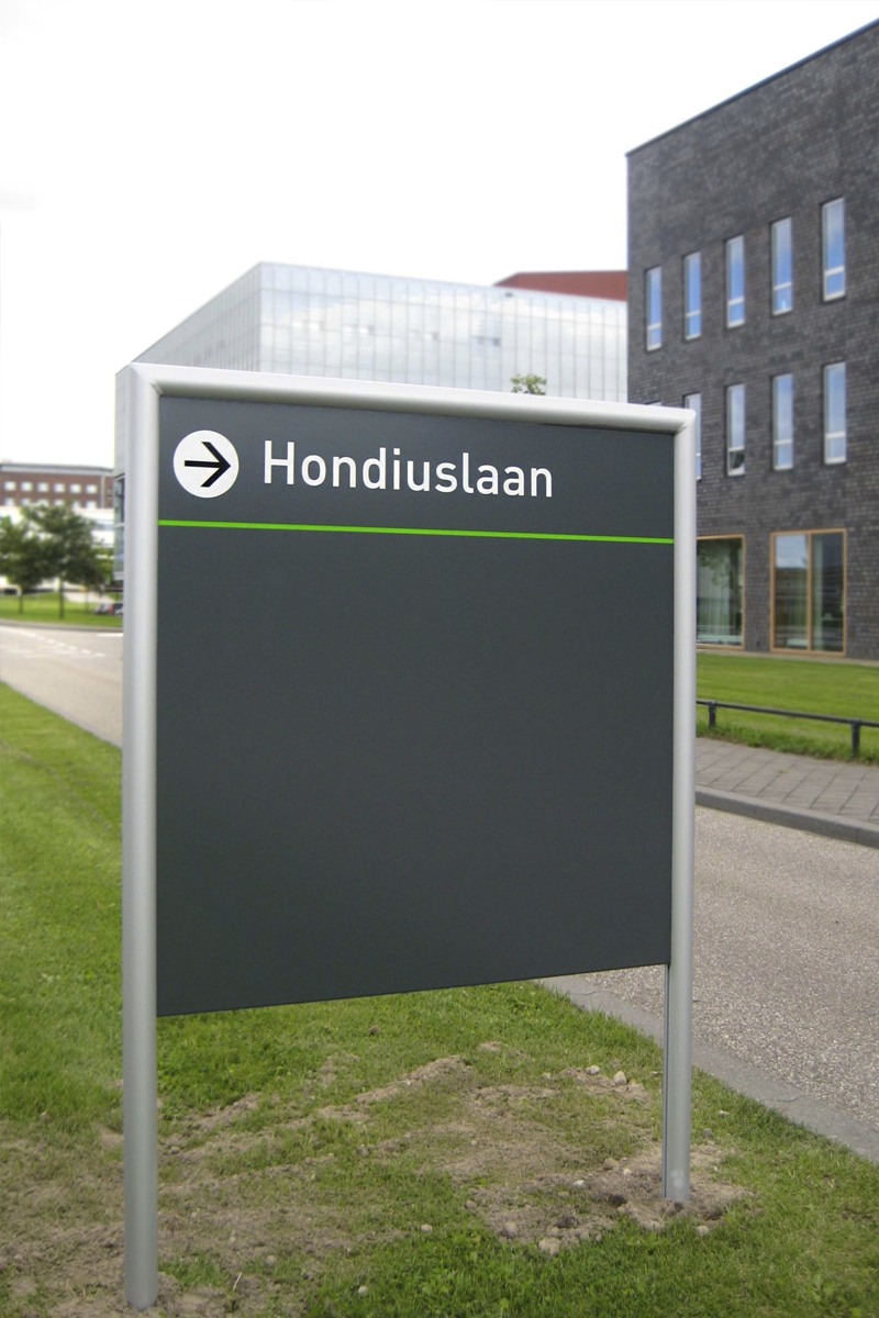 Papendorp 7   Groeneveld Sign Systems