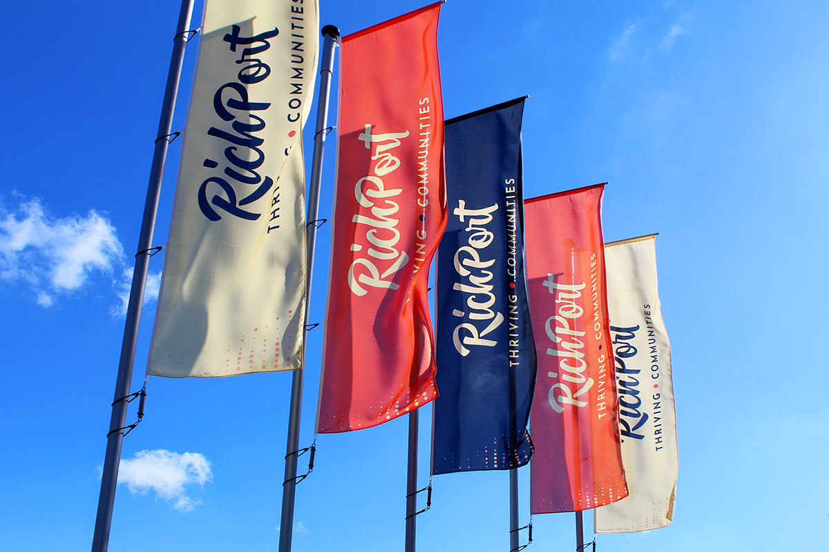 Richport 5 | Groeneveld Sign Systems
