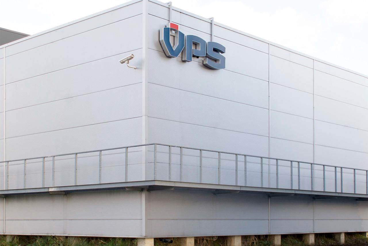 VPS gevelsign   Groeneveld Sign Systems